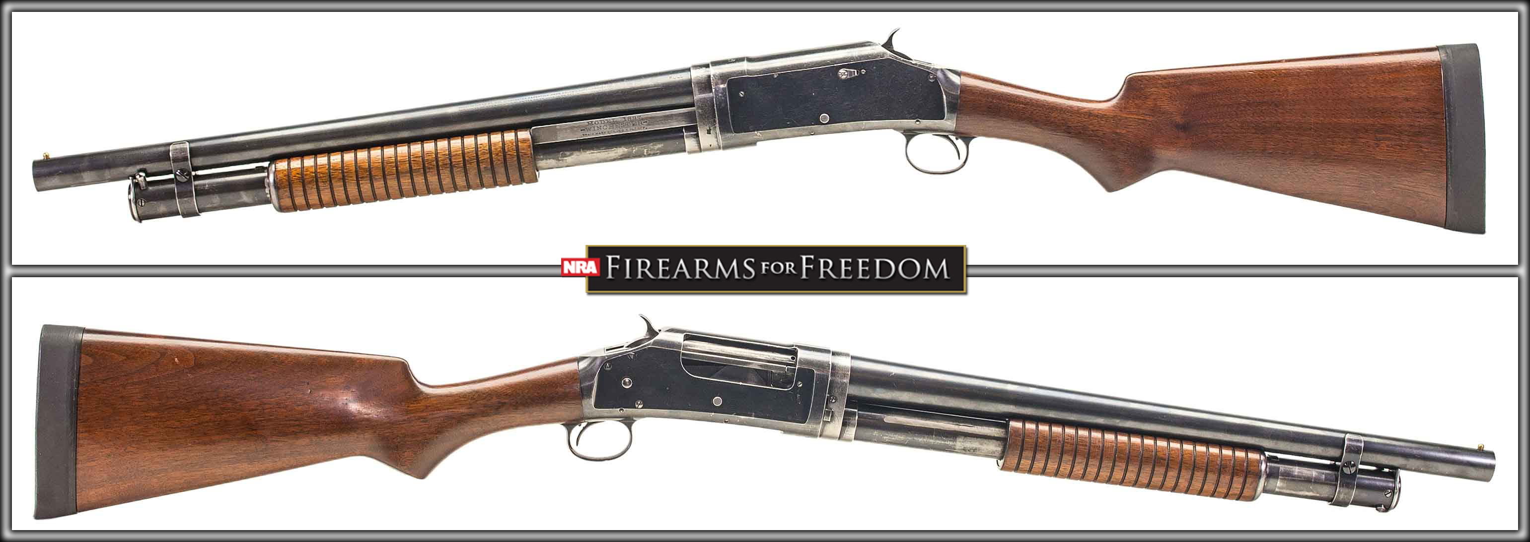 winchester 1897 serial number search
