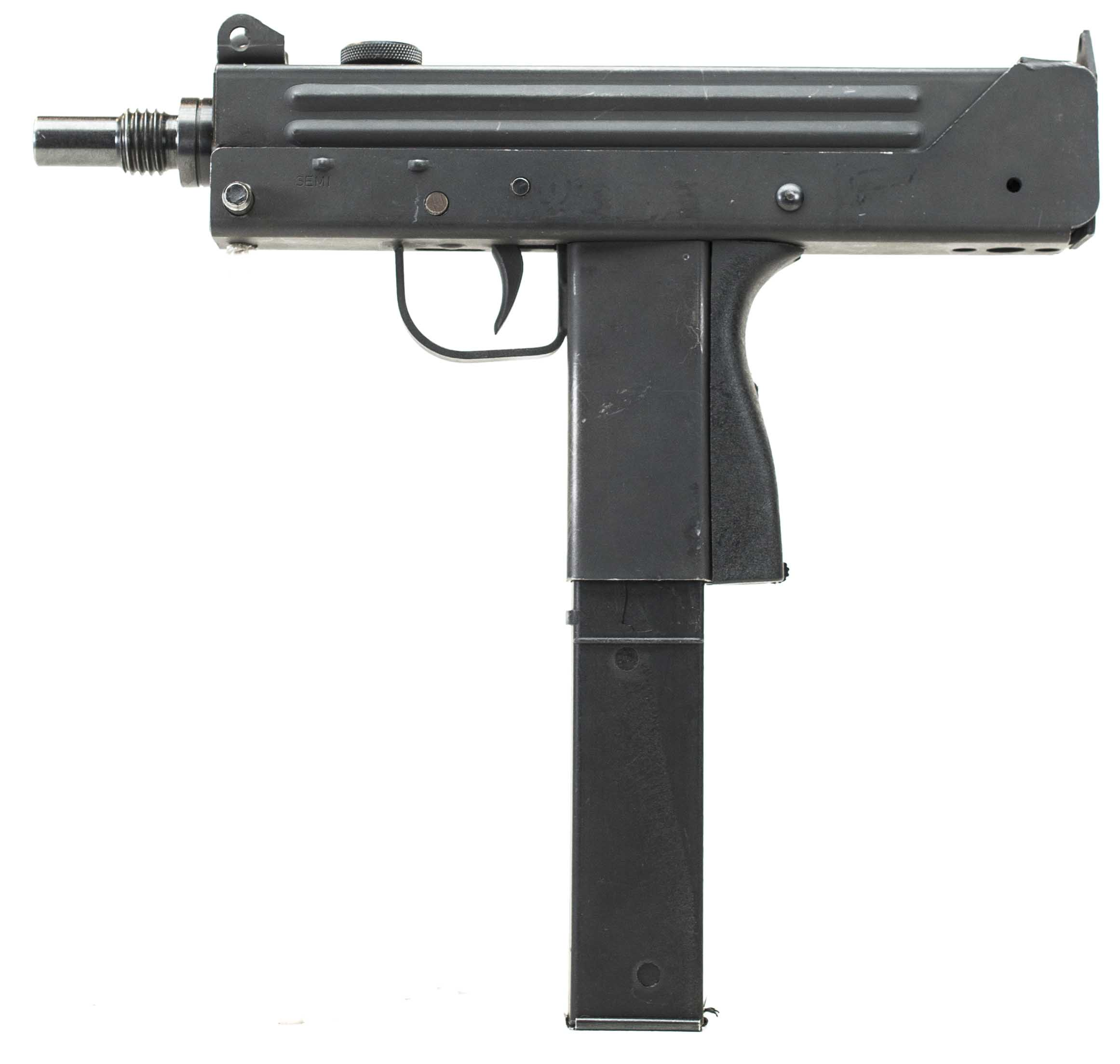 COBRAY M11 9MM (Auction ID: 5484437, End Time : Oct. 02