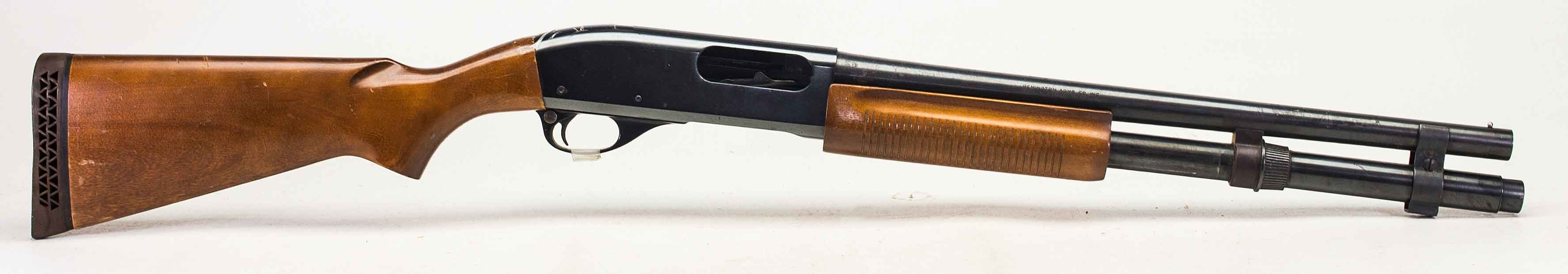 Remington 870 Wingmaster Auction Id 7822564 End Time Apr 20 Fotos Parts List Wallpapers View Full Size Images