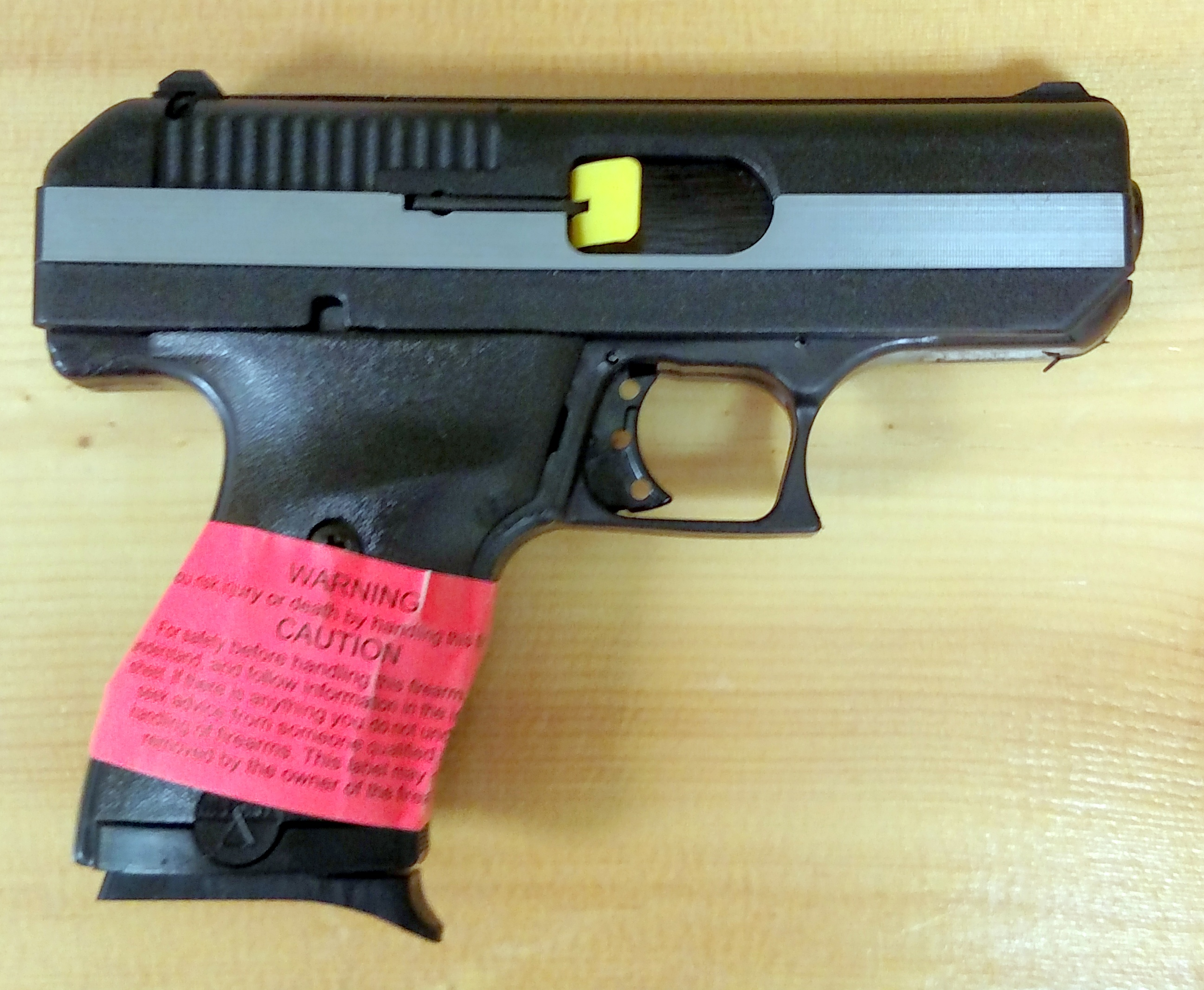 Hi point 380 for sale - View Full Size Images