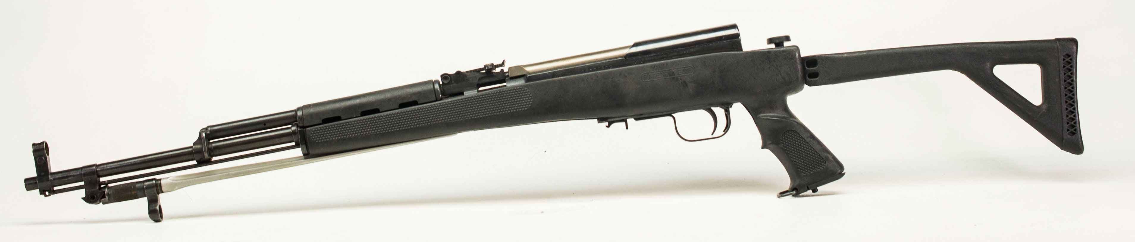 Norinco Sks 762x39 Auction Id 11179479 End Time Apr 23 2018 Mossberg 715t Exploded Diagram View Full Size Images