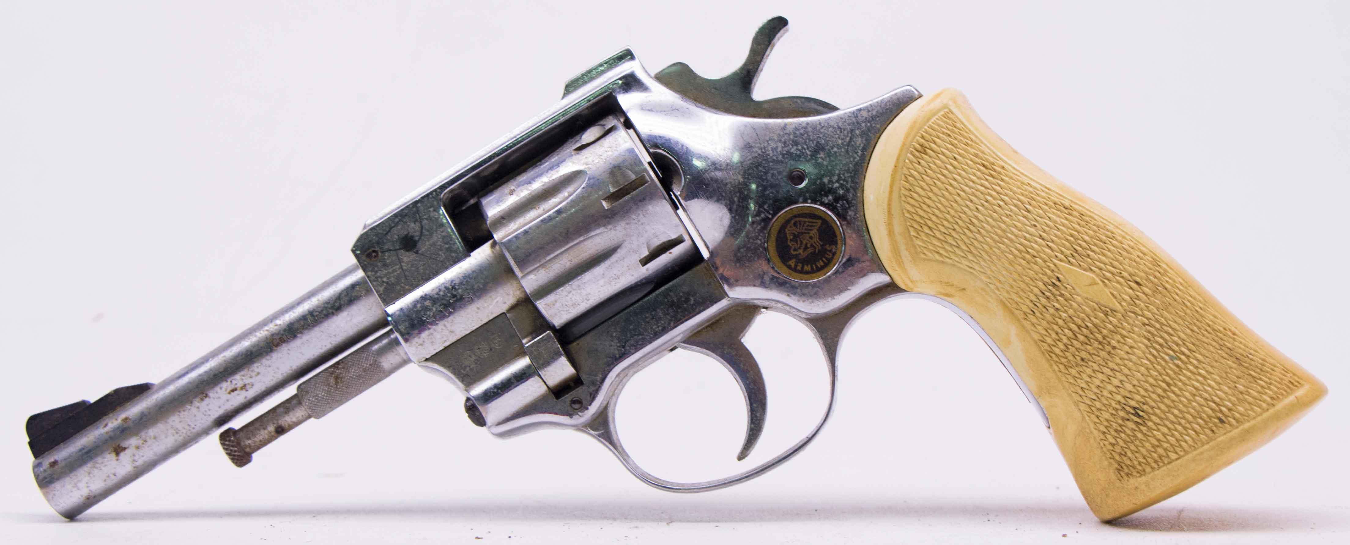 Arminius Hw5 22 Revolver Related Keywords & Suggestions - Arminius