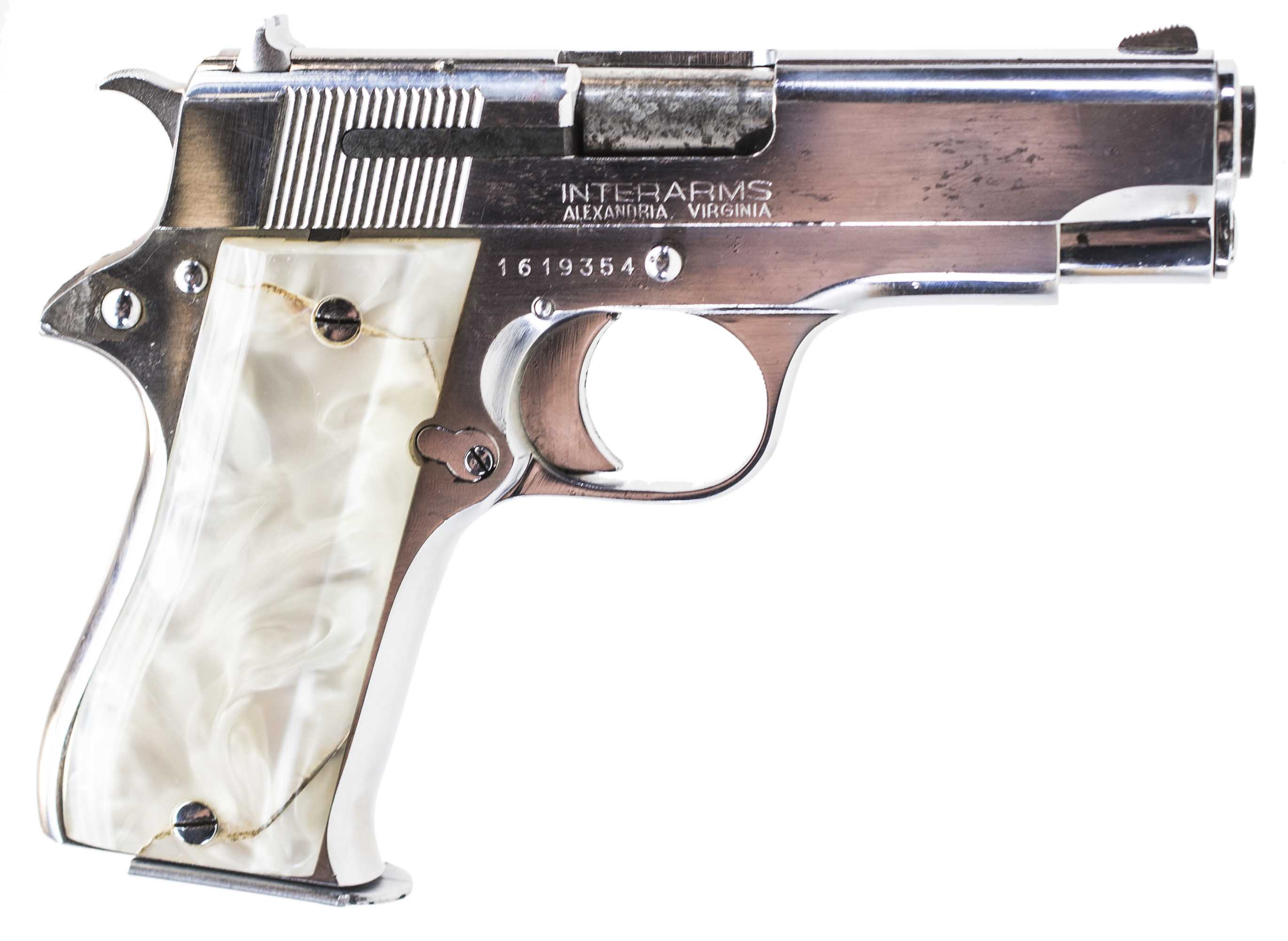Kentucky Auto Auction >> STAR MODEL BM 9MM (Auction ID: 5381641, End Time : Sep. 24, 2016 22:10:00) - eGunner