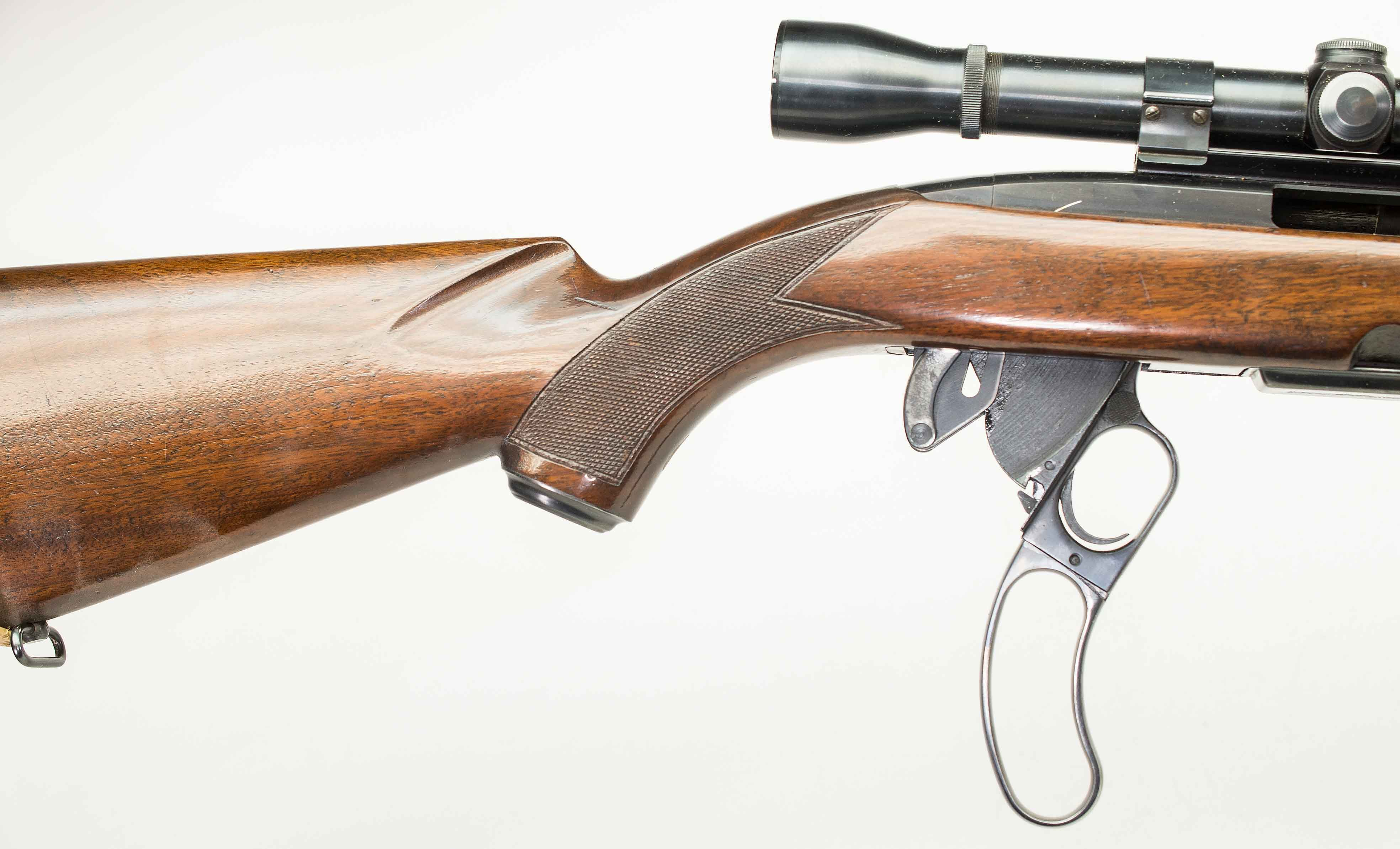 winchester model 88 auction id 9987308 end time nov