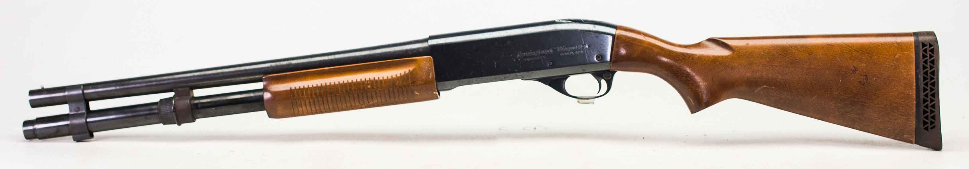 Remington 870 Wingmaster Auction Id 7822564 End Time Apr 20 Parts List Wallpapers View Full Size Images