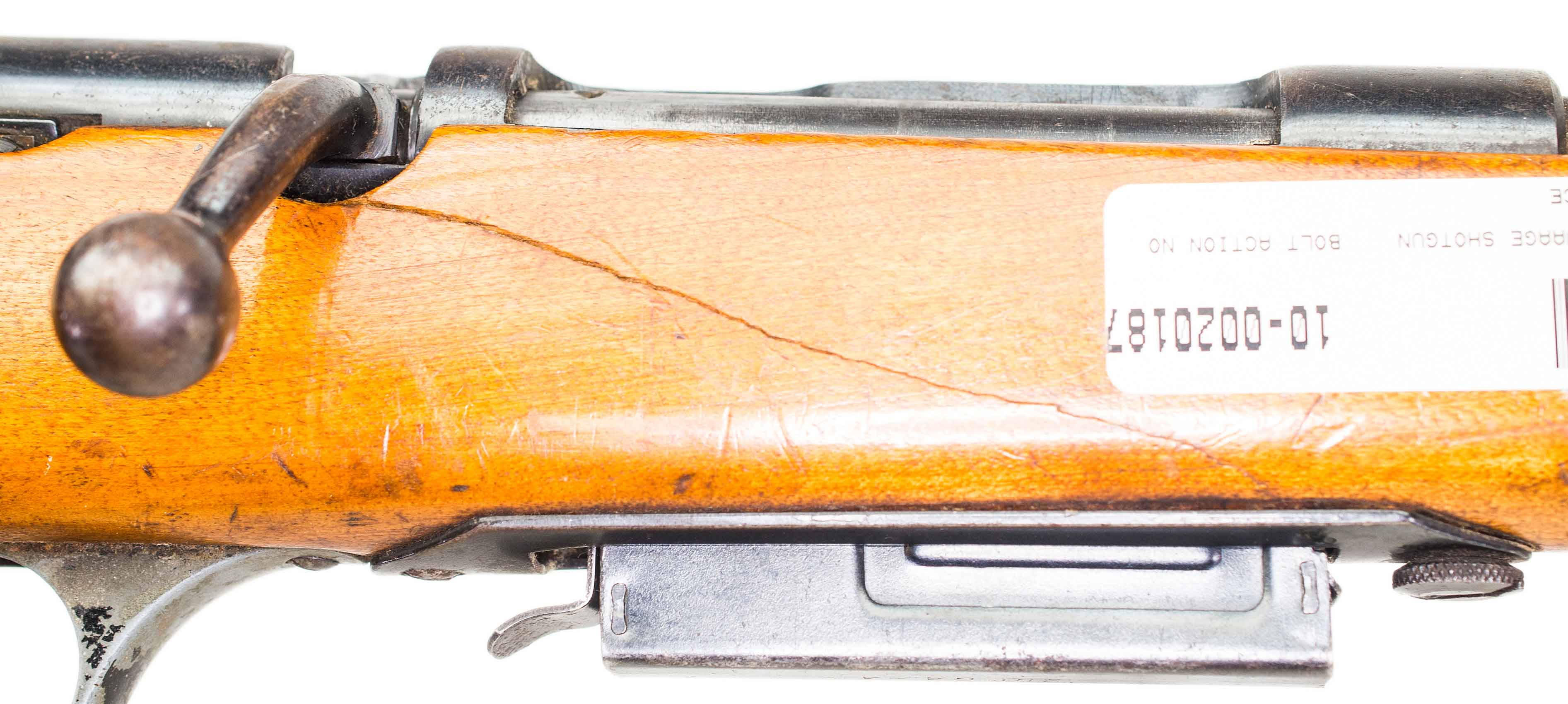 STEVENS MODEL 58B (Auction ID: 8294311, End Time : May  26