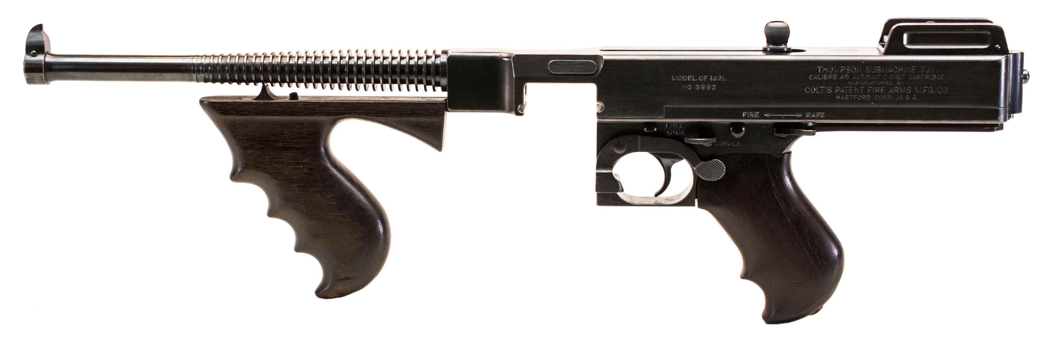Auto Ordnance Thompson M1