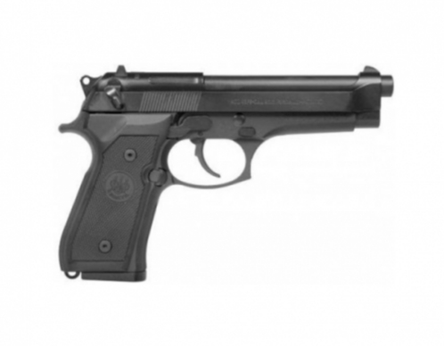 Beretta 92FS Italian Made 9mm 15 1