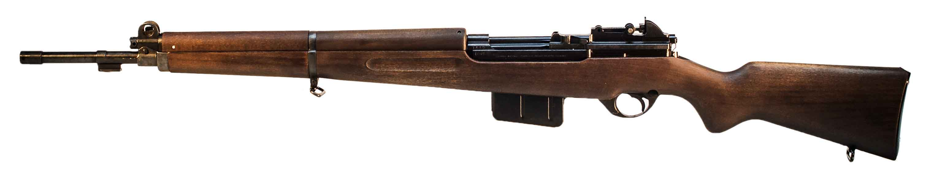 Fabrique Nationale Model 1949 – You Will Shoot Your Eye Out