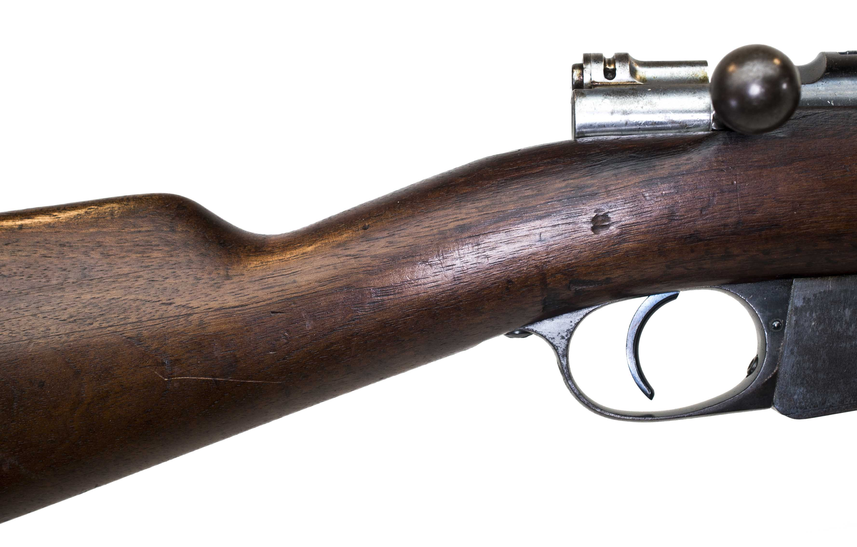 ARGENTINE MAUSER 1891 (Auction ID: 6011075, End Time : Nov  15, 2016