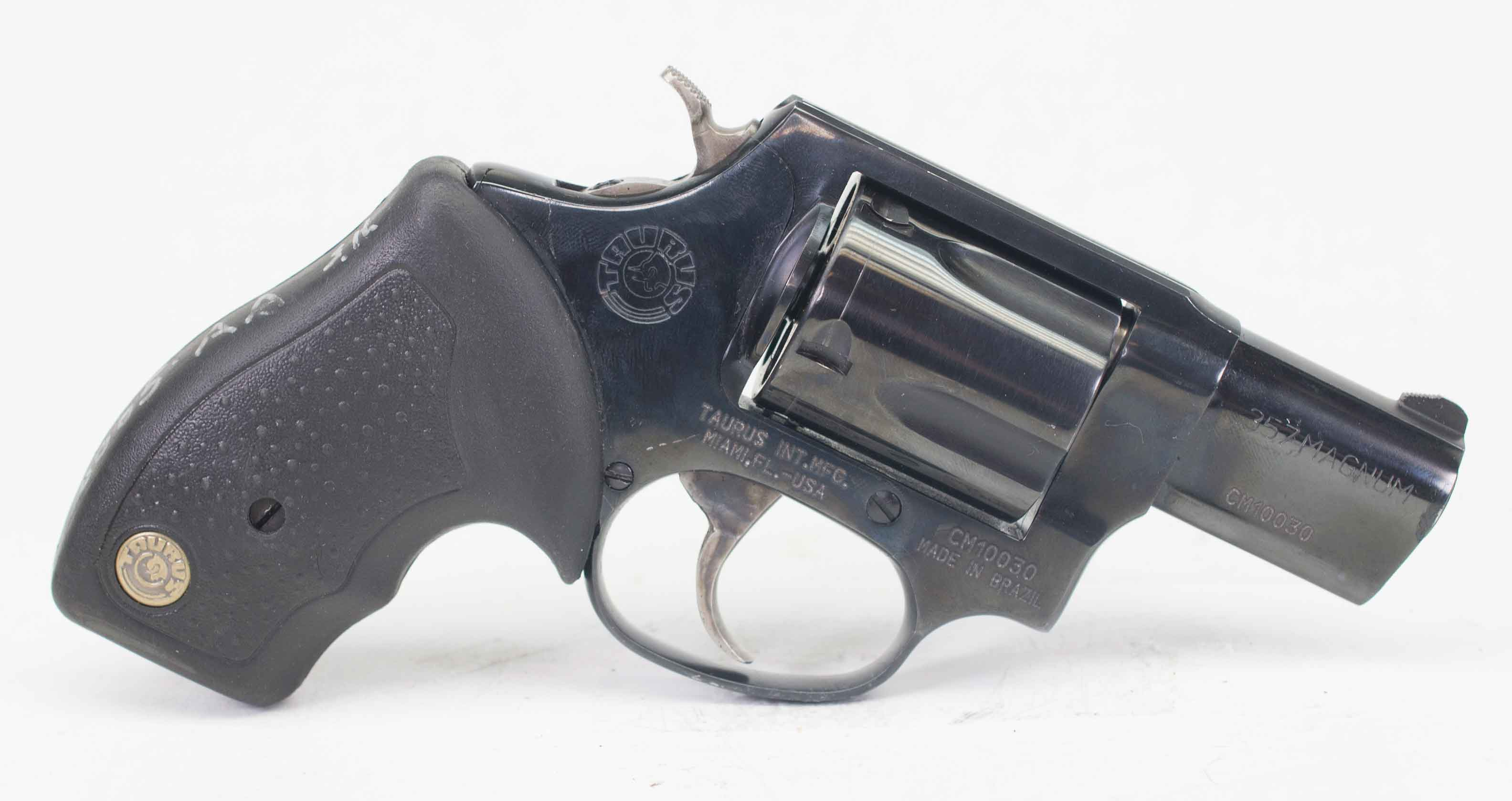 TAURUS 605 (Auction ID: 10887716, End Time : Mar  11