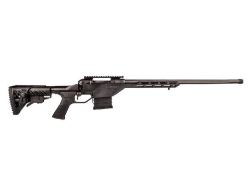 Savage 10BA STEALTH 6.5mm  CREEDMOOR