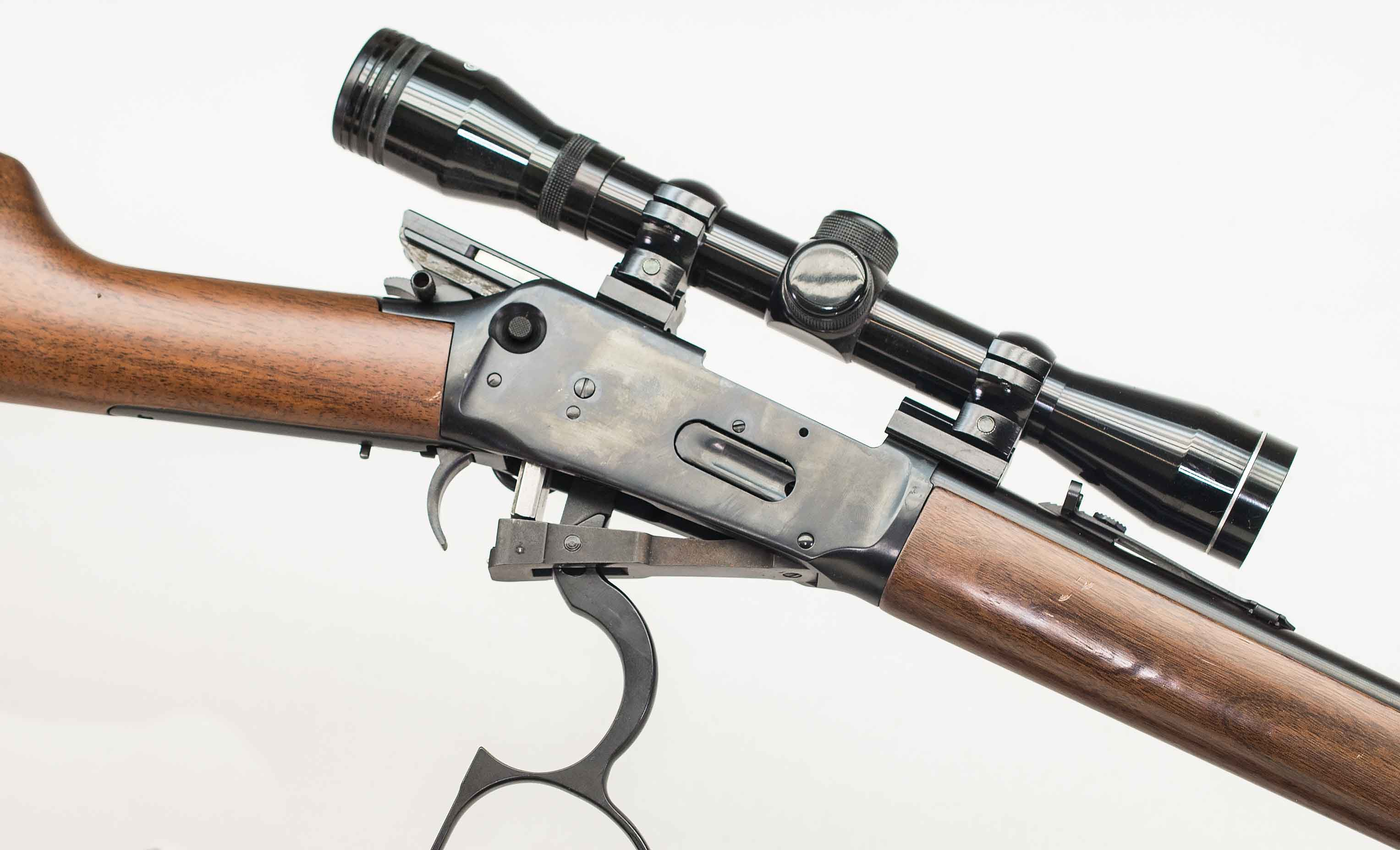 WINCHESTER MODEL 94AE – 357 MAGNUM (Auction ID: 12471974