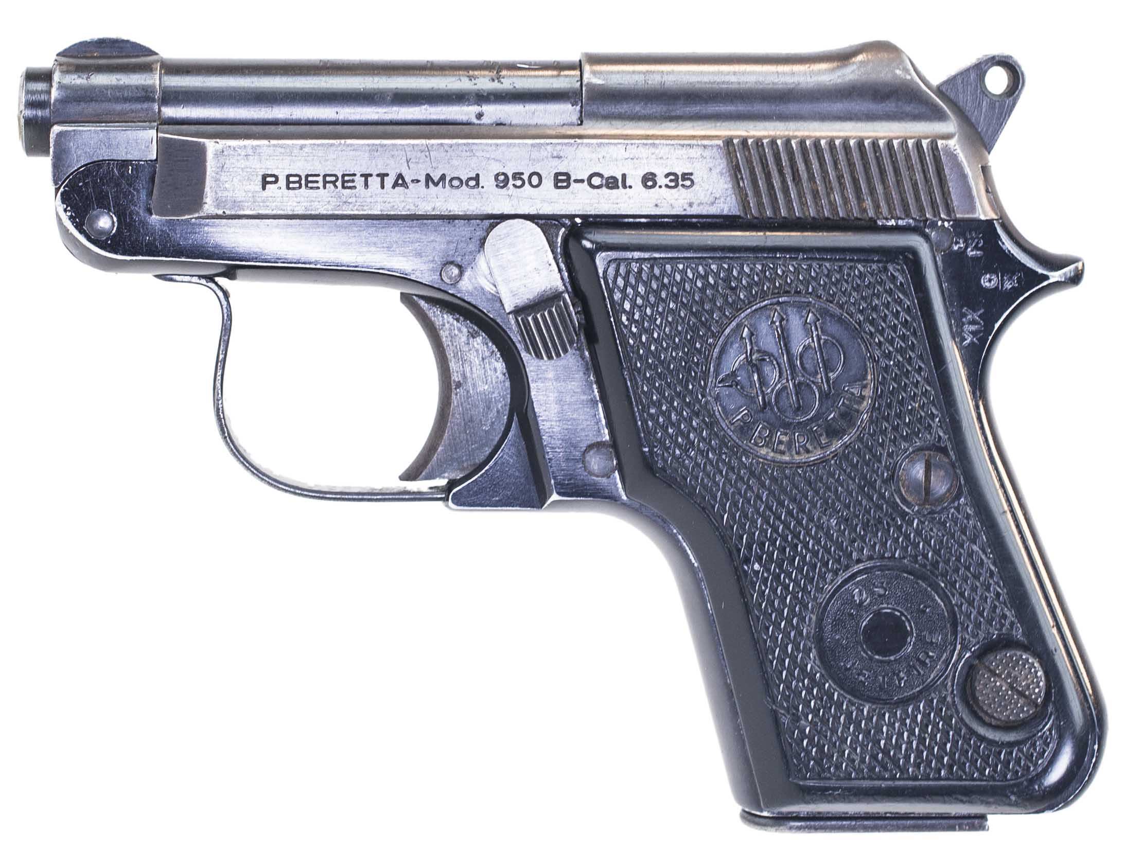 BERETTA 950B 25ACP (Auction ID: 6254140, End Time : Dec  16