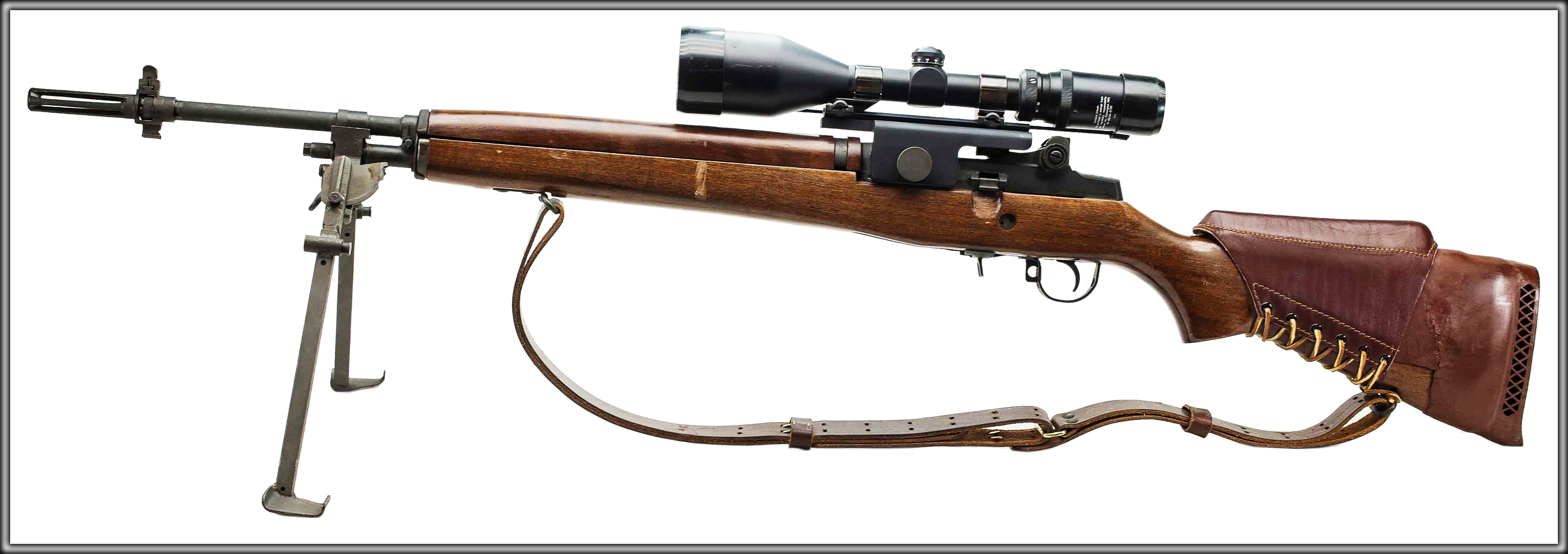 SPRINGFIELD ARMORY M1A [7 62x51 NATO] (Auction ID: 14682602