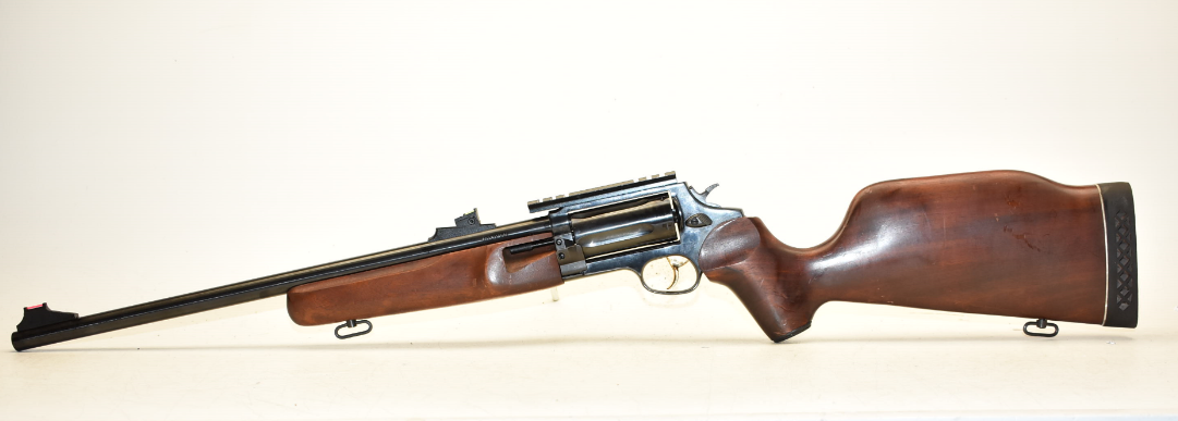 TAURUS CIRCUIT JUDGE 45/410 (Auction ID: 14240624, End Time
