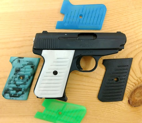 Brand Spanking New Jimenez Arms JA380 380acp w/2 mags and your