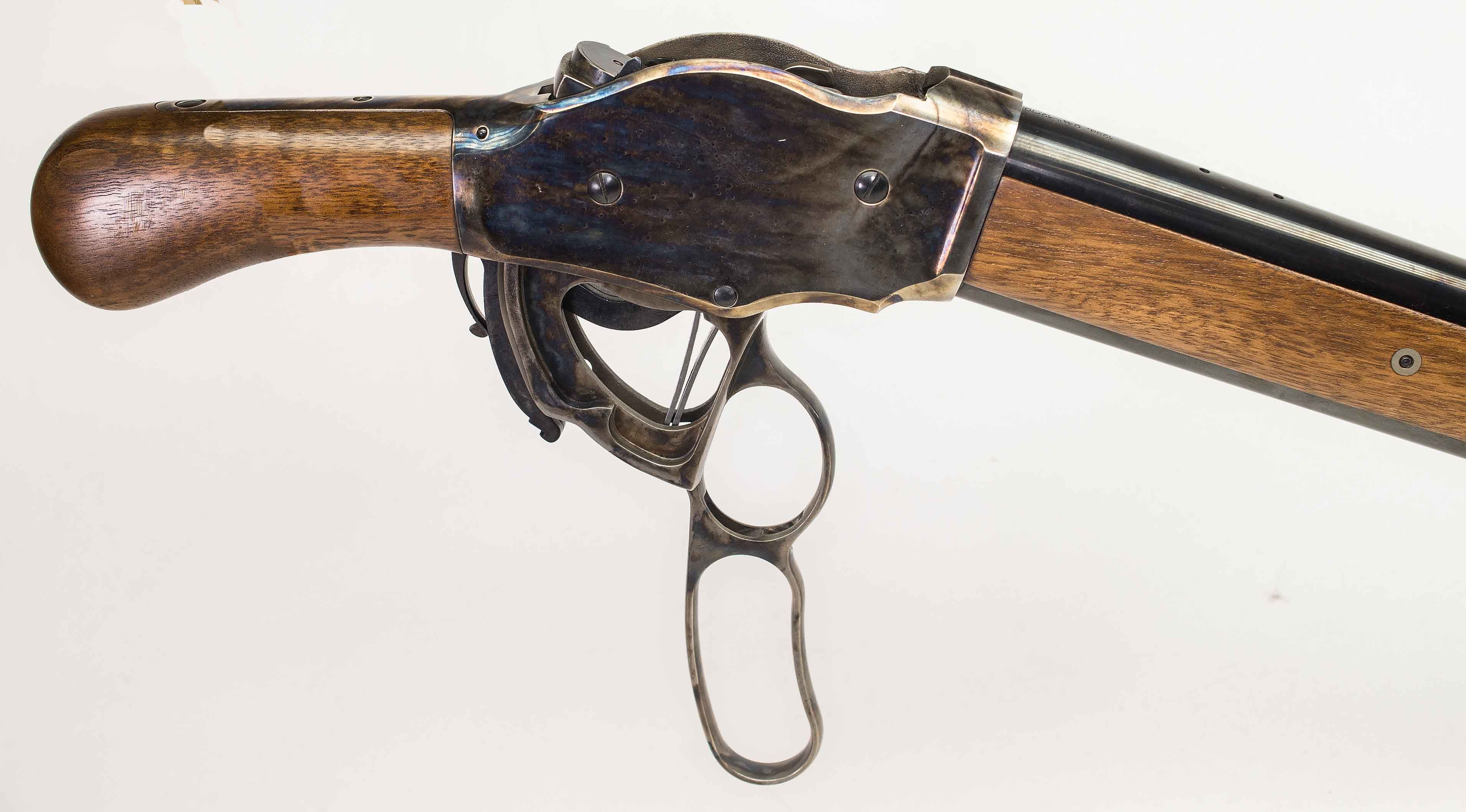 CHIAPPA MODEL 1887 MARES LEG SHOTGUN – 12 GAUGE (Auction ID
