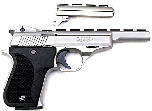 Brand New Phoenix Arms Deluxe Range kit Nickel finish ...