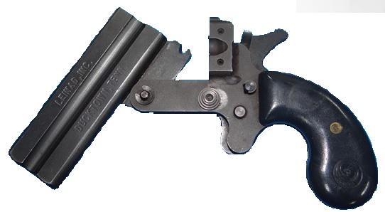Cobray FMJ Leinad U/D Derringer O/U 45 LC /  410 Ga Layaway