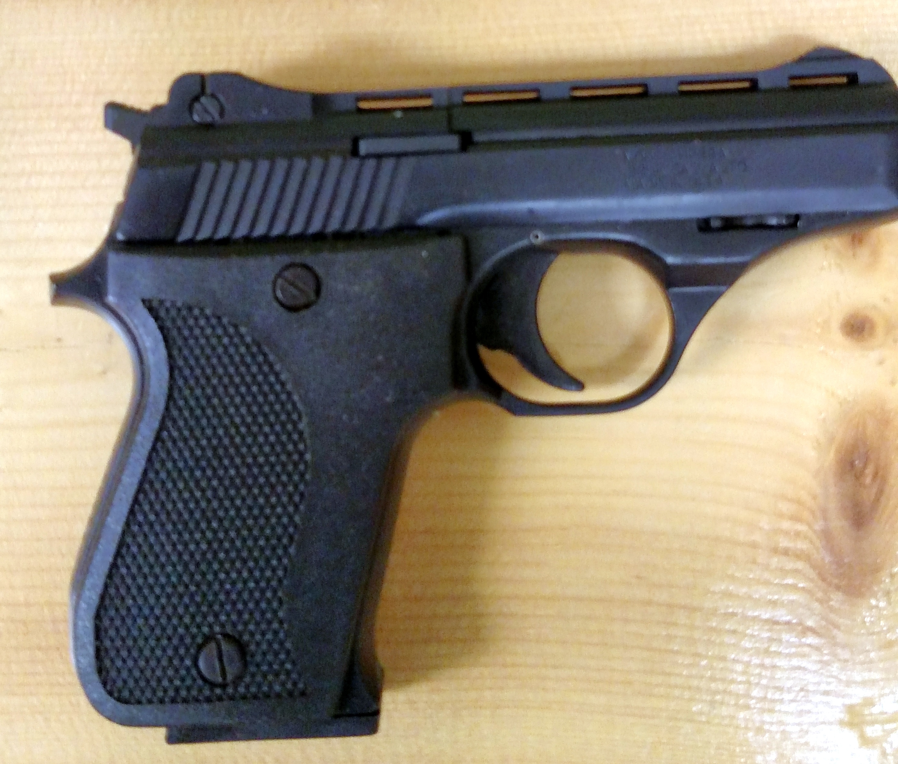 Brand New Phoenix Arms Hp22a black finish conceal carry ...