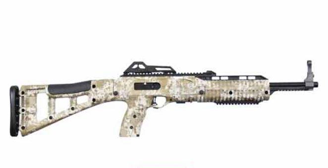 NEW** Hi-Point Carbine TS (Target Stock) Semi Auto 17 5B DD