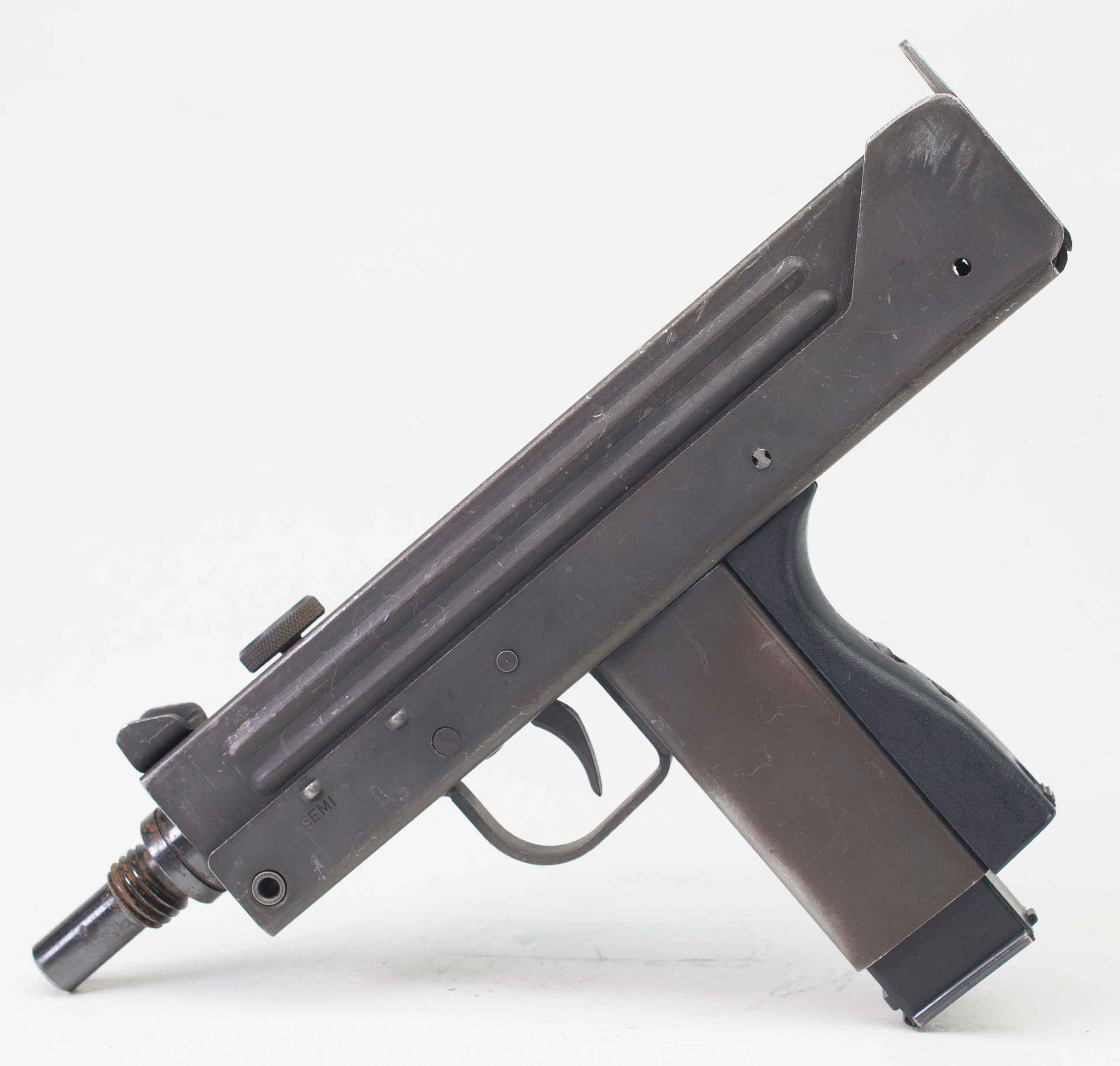 COBRAY M11 9MM (Auction ID: 11358950, End Time : May  08