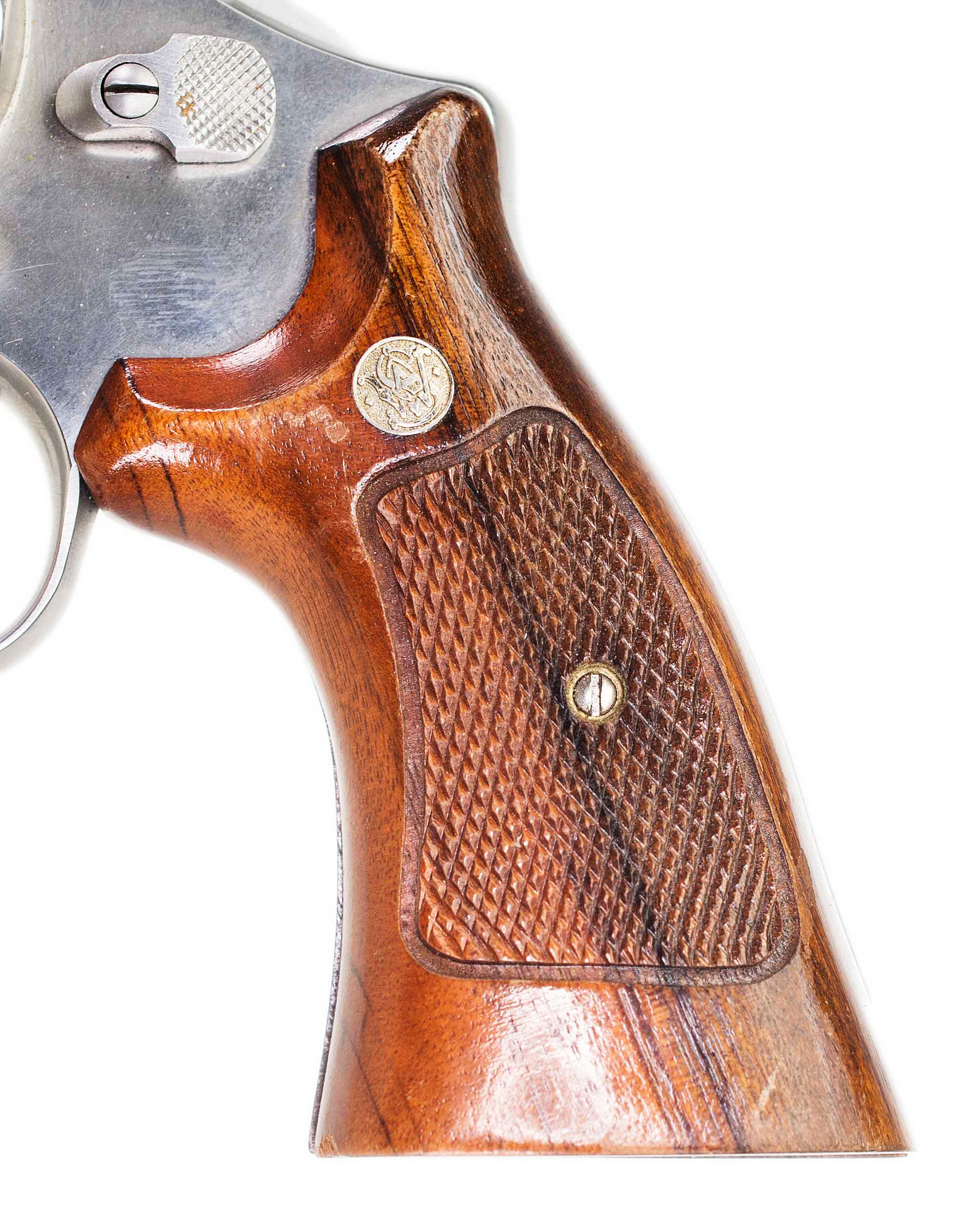 SMITH & WESSON MODEL 629 (Auction ID: 8231464, End Time : May  17