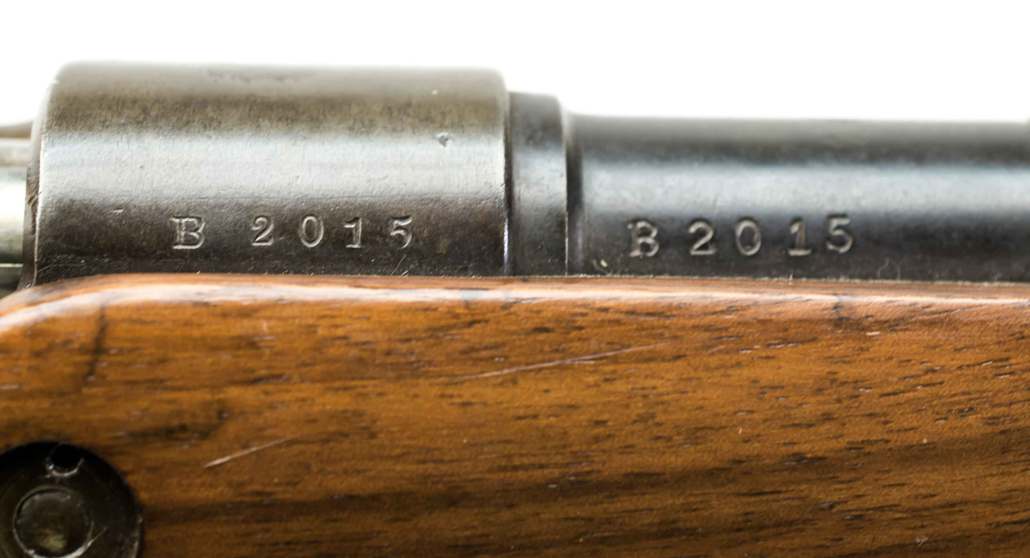 ARGENTINE MAUSER 1891 7 65ARG (Auction ID: 5176814, End Time