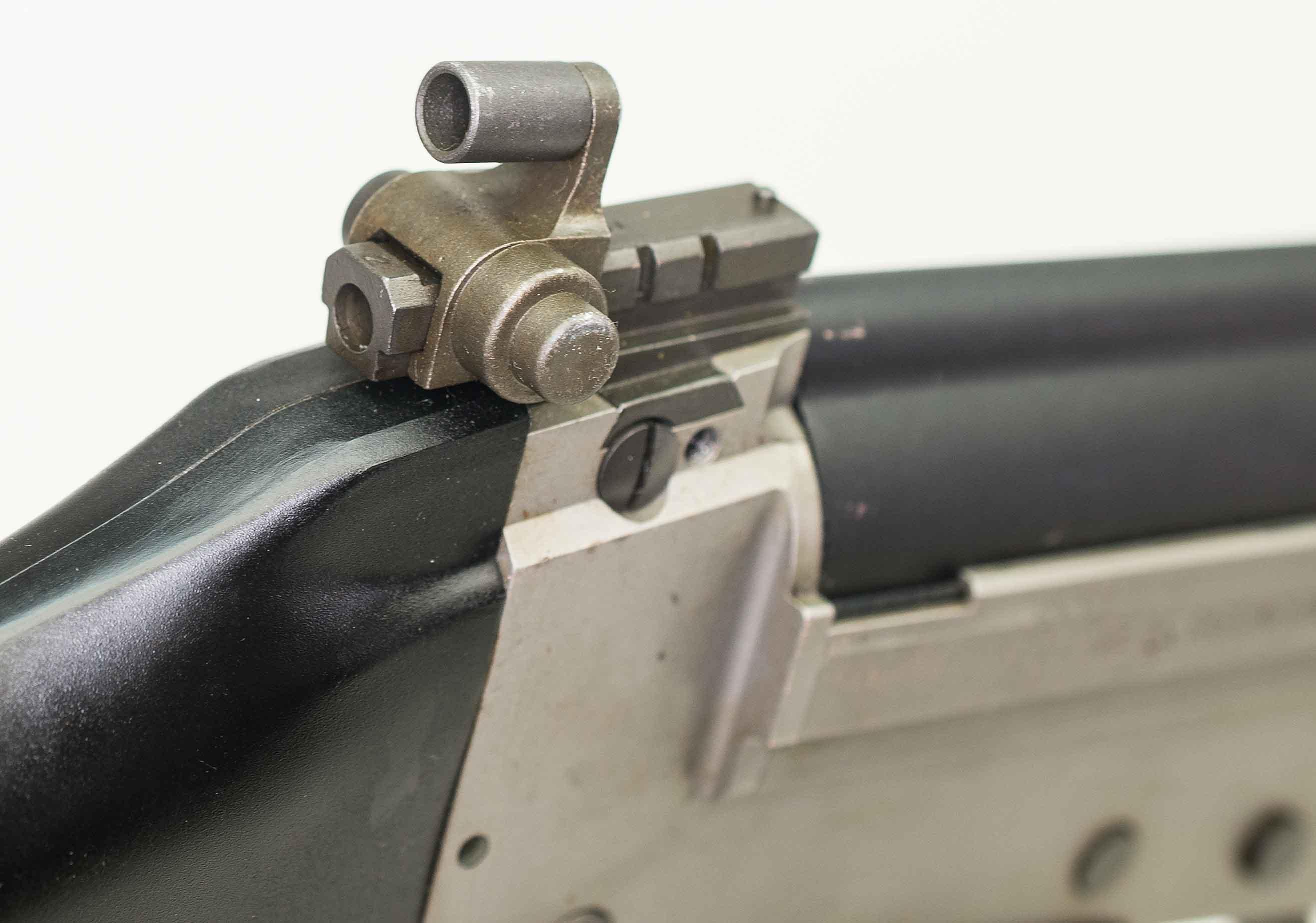 DSA FN FAL SA58 (Auction ID: 11793247, End Time : Jul  01, 2018 22
