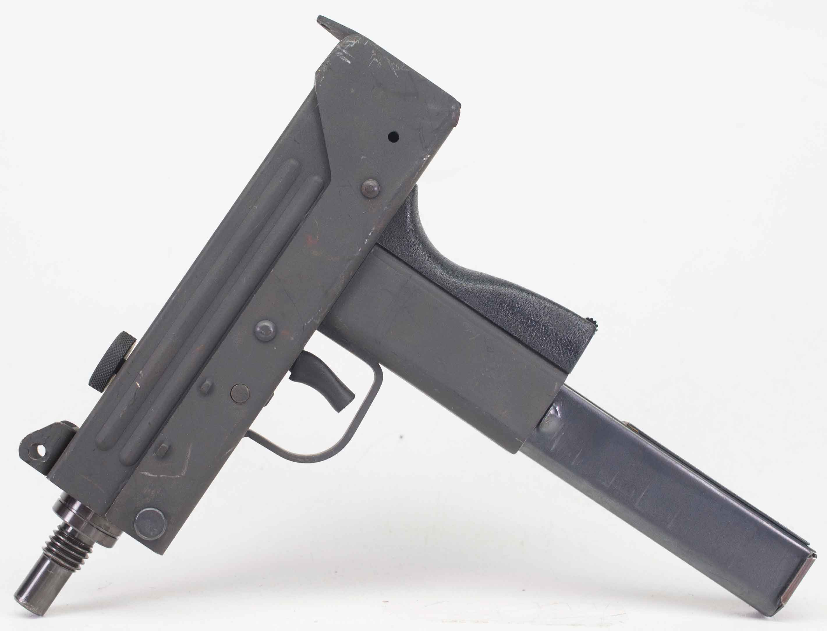 COBRAY M12 380ACP (Auction ID: 11312395, End Time : May  06