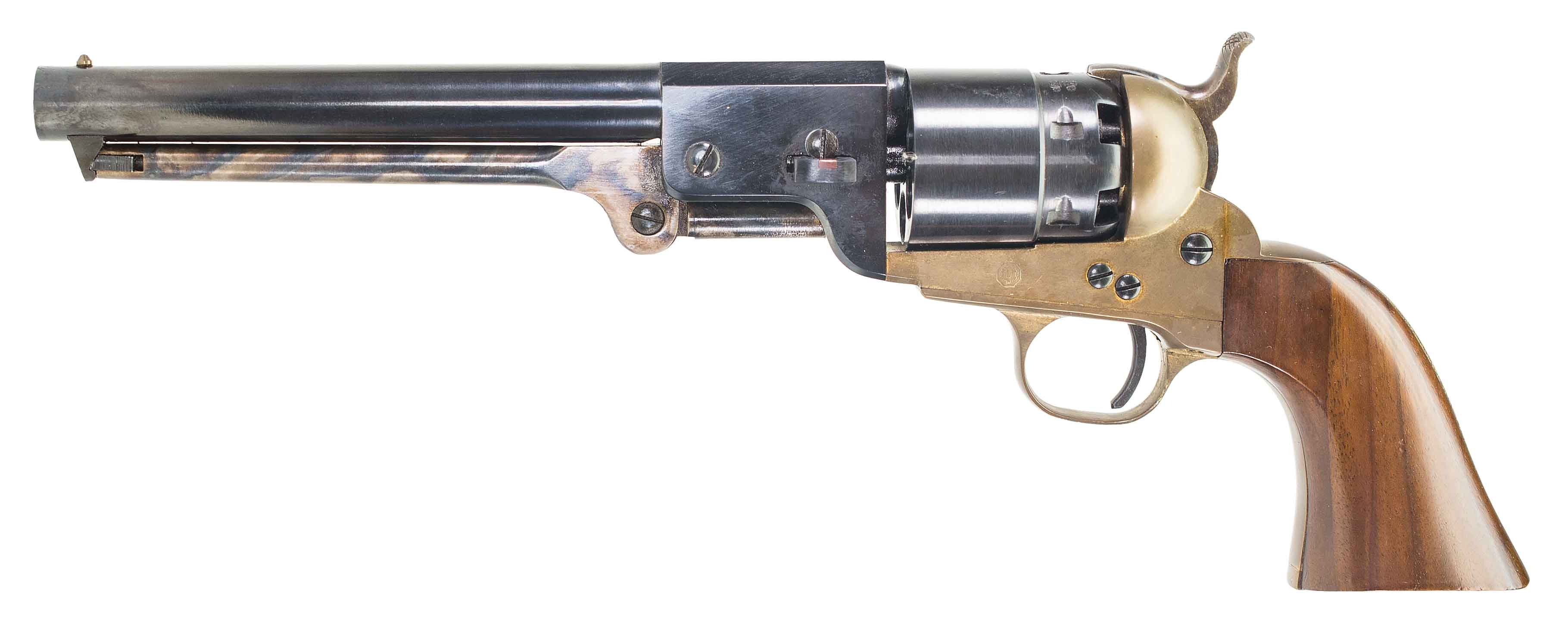 48c51fb6eec NAVY ARMS REPLICA COLT MODEL 1860 ARMY REVOLVER (Auction ID  9891264 ...