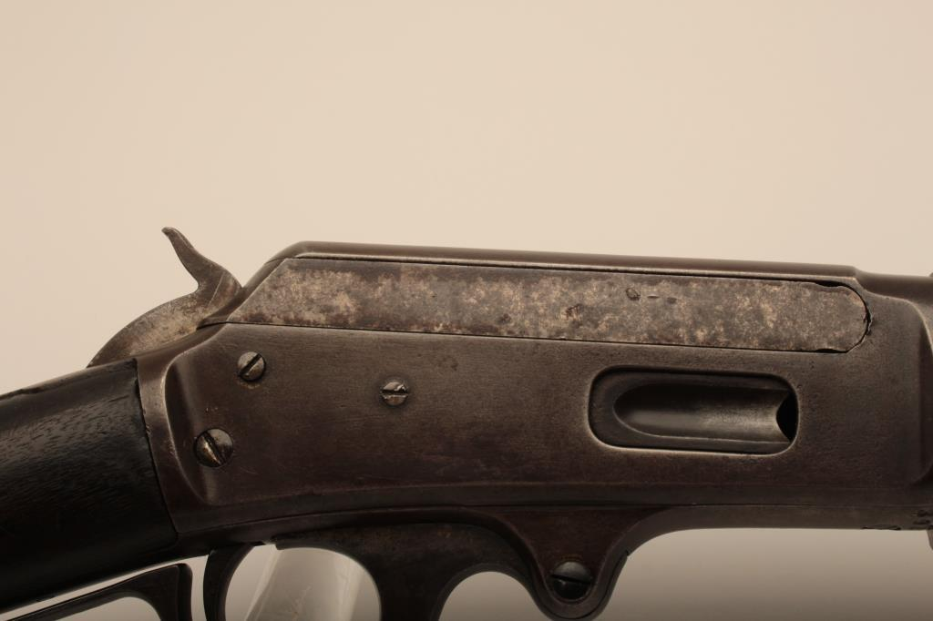 Marlin Model 1893 Takedown Lever Action Rifle, .32-40