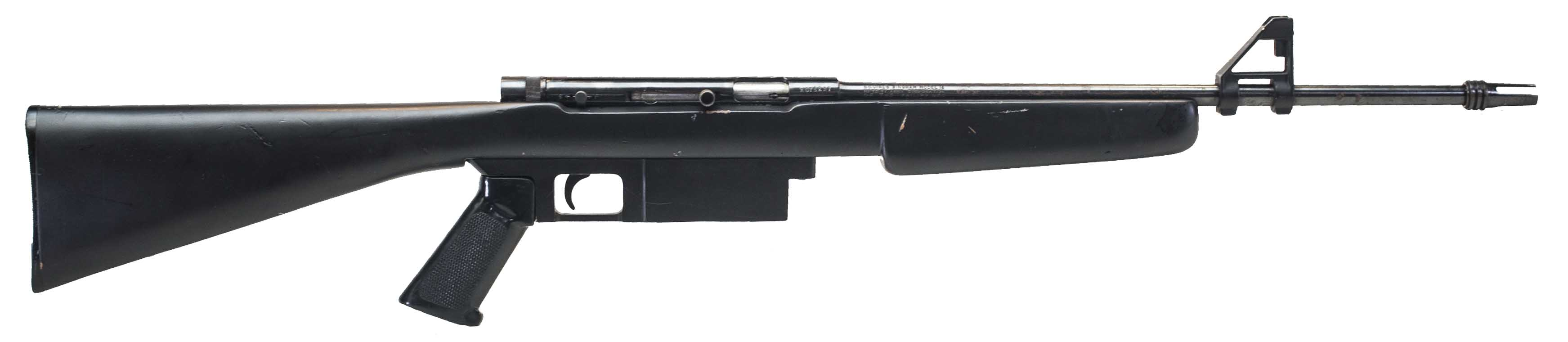 SQUIRES BINGHAM MODEL 16 22LR (Auction ID: 6254131, End Time