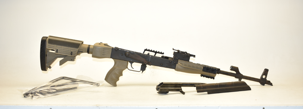 CN ROMARM WASR-10 7 62X39 (Auction ID: 15796075, End Time