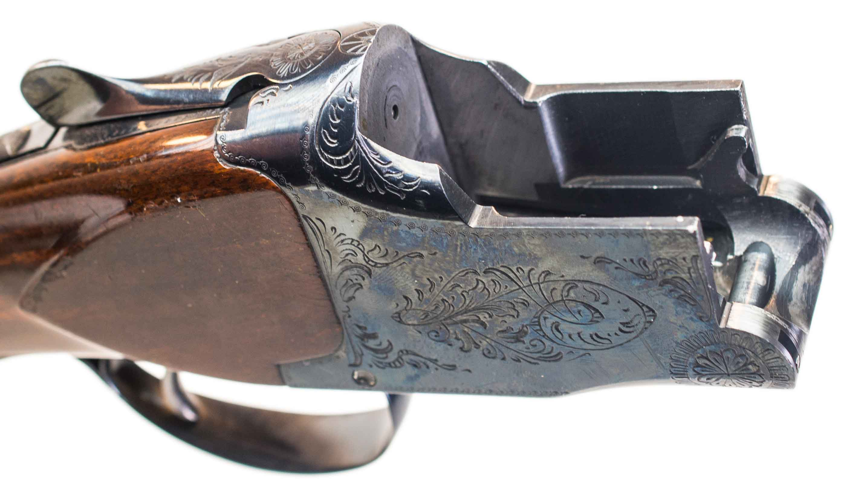 BROWNING SUPERPOSED LIGHTNING 12GA (Auction ID: 6686665, End
