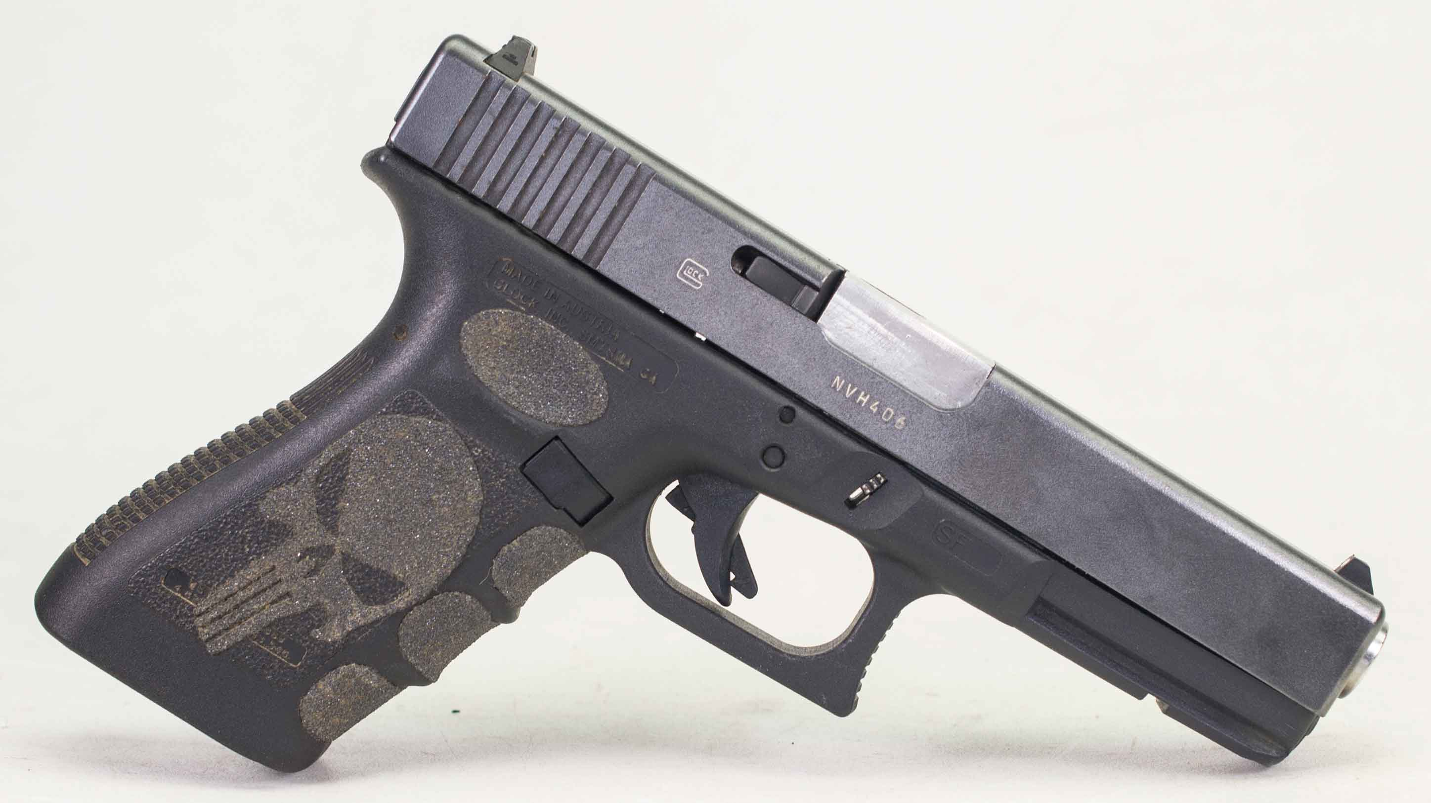 GLOCK 20 (Auction ID: 8847523, End Time : Jul  24, 2017 22