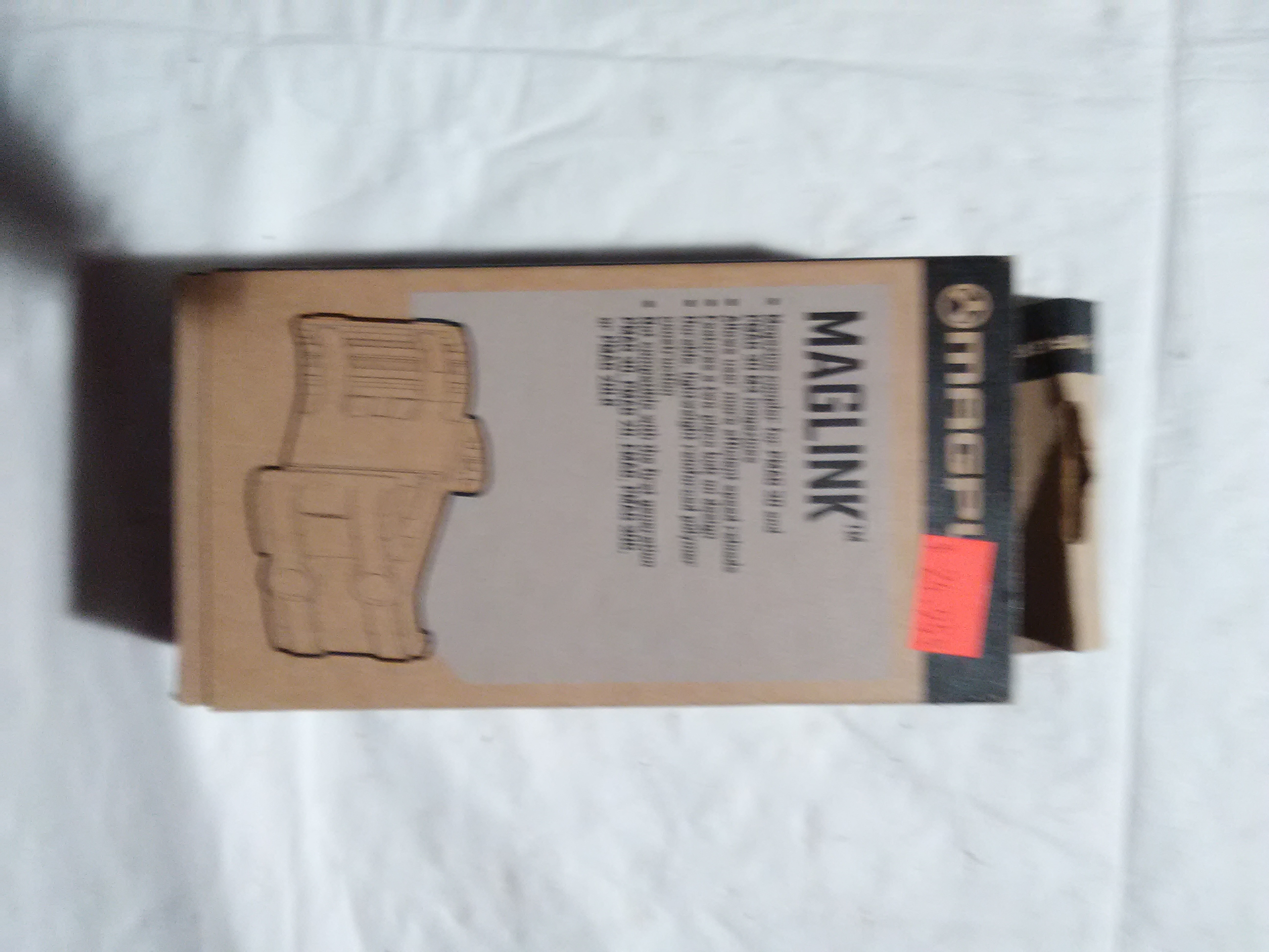 Magpul Maglink Magazine coupler for AR/15 new in box