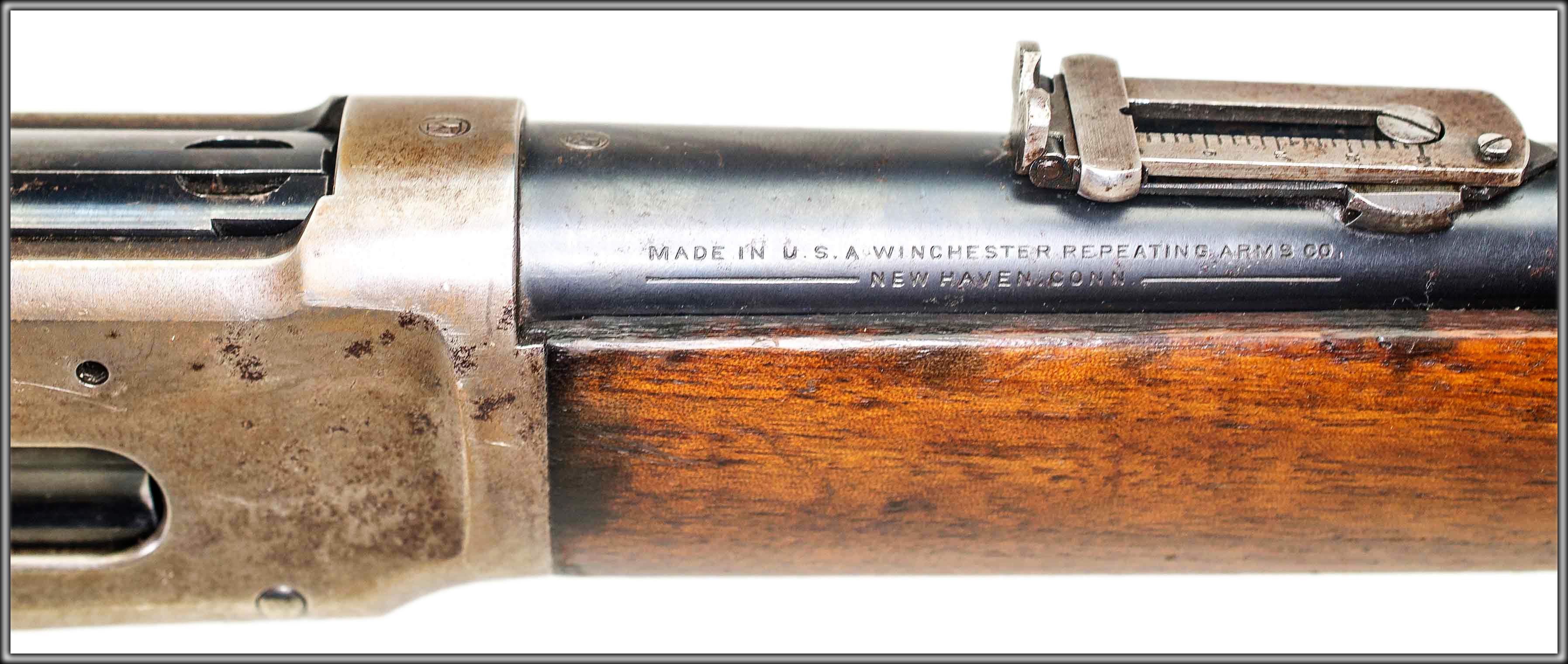 WINCHESTER MODEL 94 [30-30 WIN] (Auction ID: 14659151, End Time